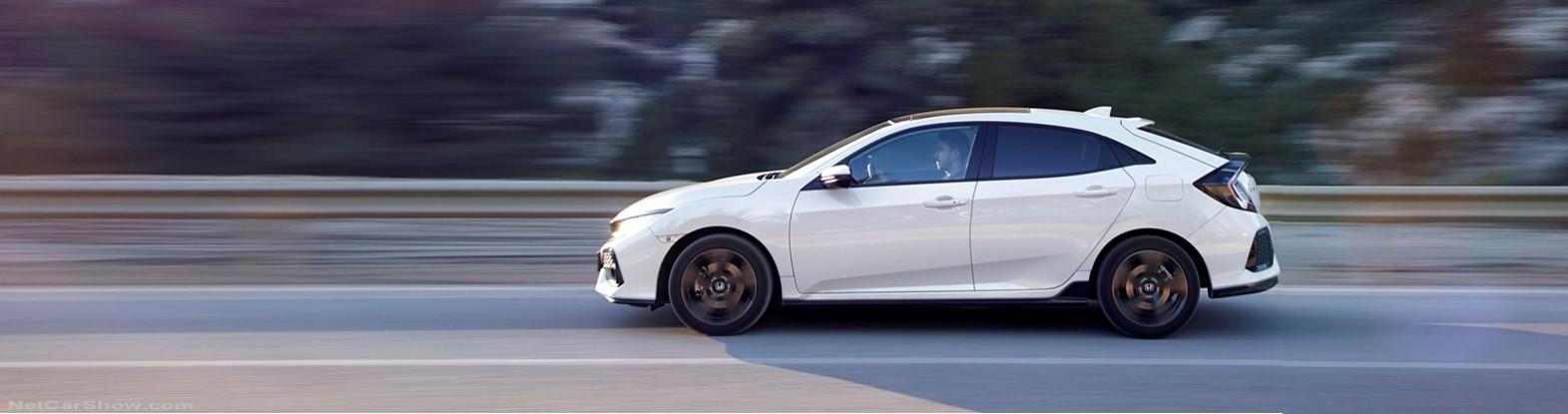 Honda – Homeslide 7