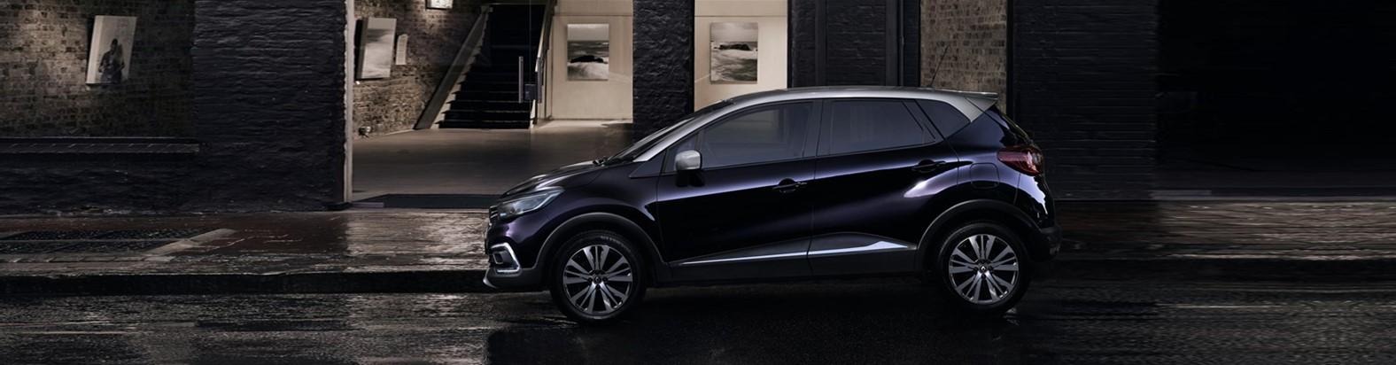 Renault – 2018 Captur