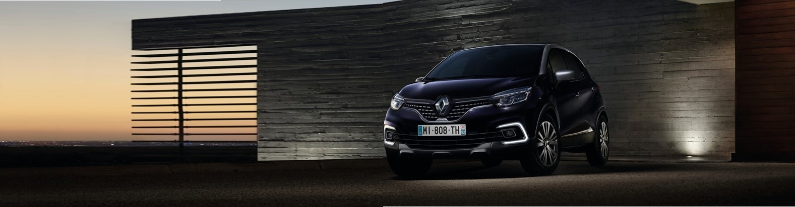 Renault – 2018 Captur 2