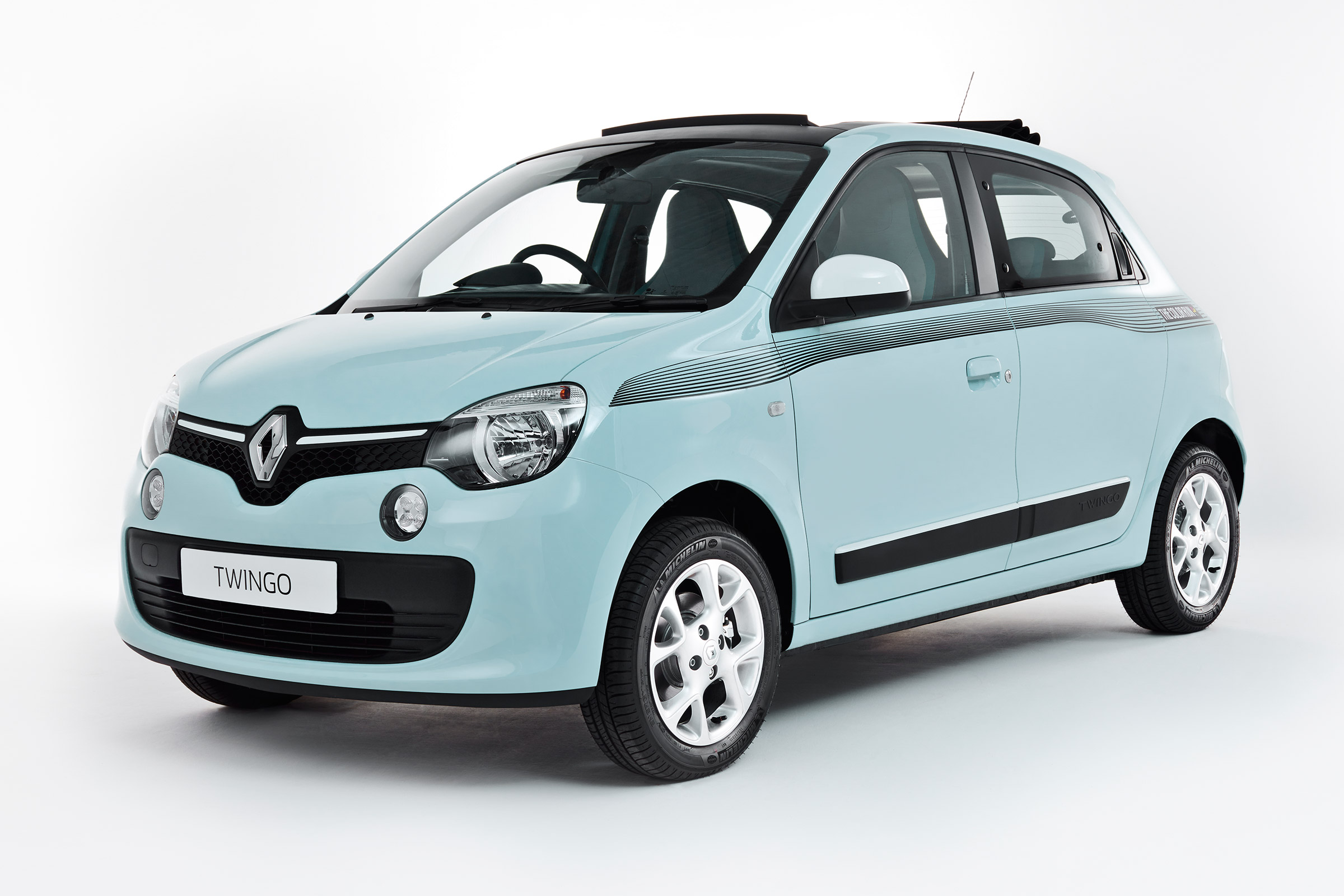Renault Uk Official Dds Car Sales Twingo Special Offer