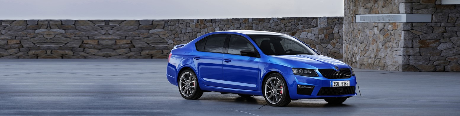 skoda-ocatvia-vrs-special-offer